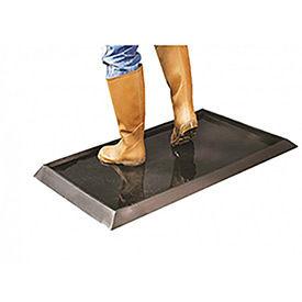 Sanitizing Footbath Contamination Control Mat
