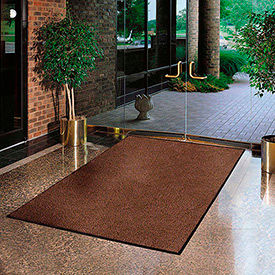 Tufted Loop Pile Carpet Entrance Mats