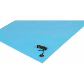NoTrax® Anti-Stat P.O.P™ Anti-Static Work Surface Mats