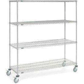Nexel® ESD Shelf Trucks