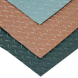 Diamond Rubber Flooring
