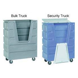 Dandux Hopper Front Plastic Bulk Trucks