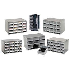 Akro-Mils Steel Frame Modular Drawer Cabinets