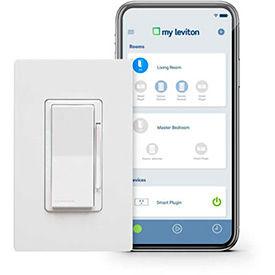 Smart W-iFi Switches