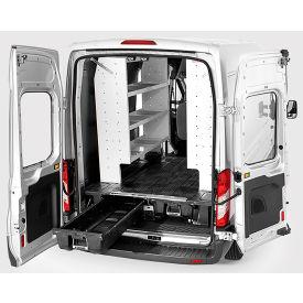 DECKED® Cargo Van Organizers