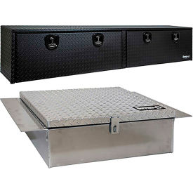 Buyers Products Truck Bed Box