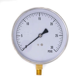 Pic Gauges Special Application Pressure Gauges