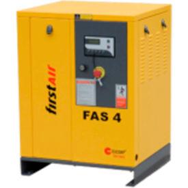 FS Curtis Rotary Screw Air Compressors
