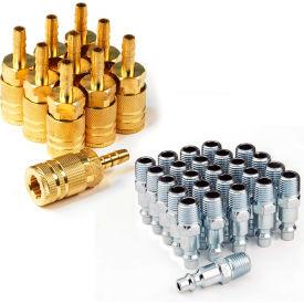Primefit Plugs & Couplers