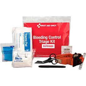 Bleeding Control Kits