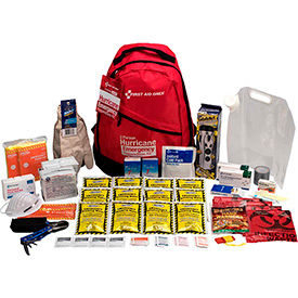 First Aid Only Emergency Preparedness Kits