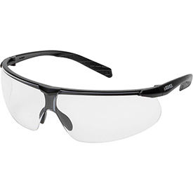 Elvex® - Half Frame Safety Glasses