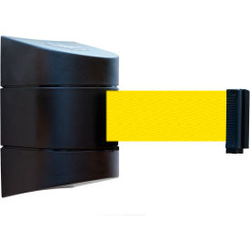 Tensabarrier® Magnetic Wall Mount Belt Barriers