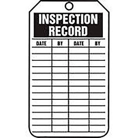 Repair and Maintenance Tags