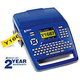 Safety Desktop Label Makers and Printers