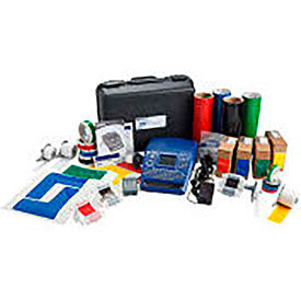 Safety Portable Label Makers and Printers
