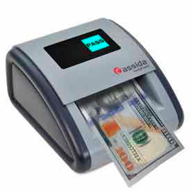 Counterfeit Money Detectors