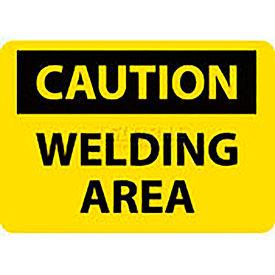 Welding Signs