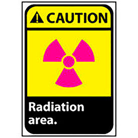 X-Ray, Laser, & Radiation Signs