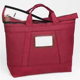 Cash Transit Zipper Security Bags