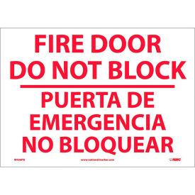 Bilingual Fire Signs
