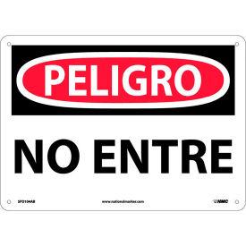 Spanish Danger Signs