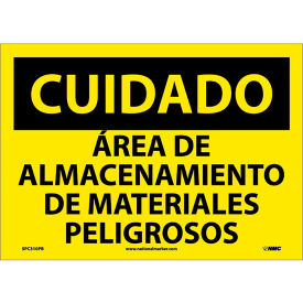 Spanish Warning Signs