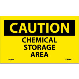 Chemical Hazard & Storage Labels