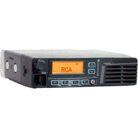 RCA Mobile Two Way Radios