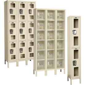 Global Safety-View Lockers
