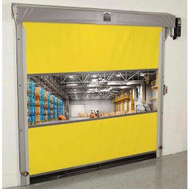 Goff's High Performance Dock Doors