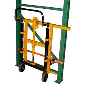 Pallet Rack Movers