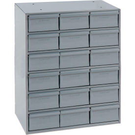 Stackable Steel Drawer Parts Cabinet
