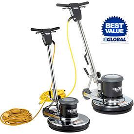 Global Industrial™ Floor Machines