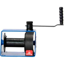 Vestil Hand Operated Winches