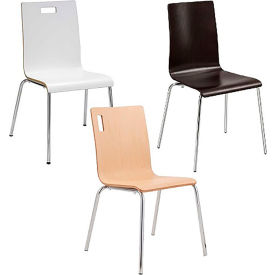 KFI - Poly Stacking Chairs