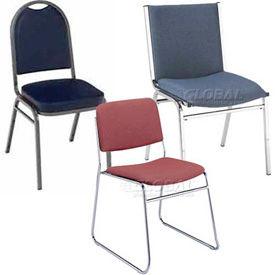 KFI - Stacking Chairs