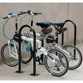 Global Industrial™ U-Rack Bike Racks