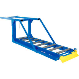 Vestil Dock-Pro™ Below Dock Loader