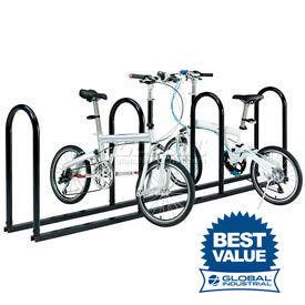 Stadium Bike Racks