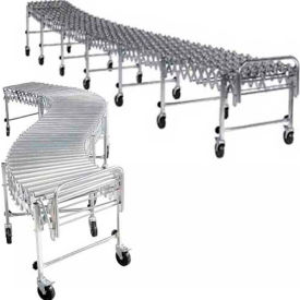 NestaFlex® Portable Flexible & Expandable Gravity Conveyors