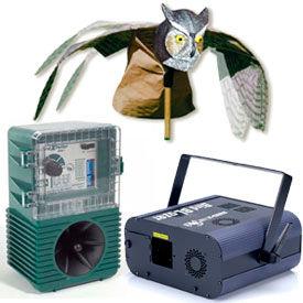 Bird Deterrents