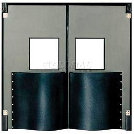 Heavy-Duty Impact Traffic Doors