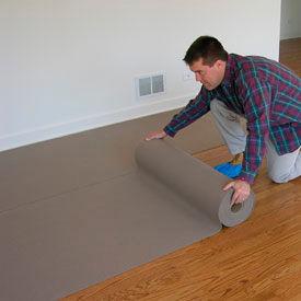 Pro Tect Runner® Floor Protection