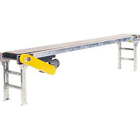 Omni Metalcraft Power Belt Conveyors