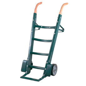 Fairbanks Wooden Handle Hand Trucks