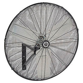 TPI Industrial Wall Mount Fans