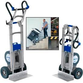 Wesco® Liftkar® HD Series Powered Stair Climbing Appliance Trucks