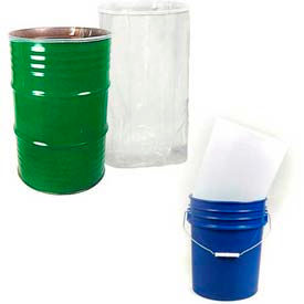 Protective Lining Corp. Straight-Sided Rigid Drum & Pail Liners