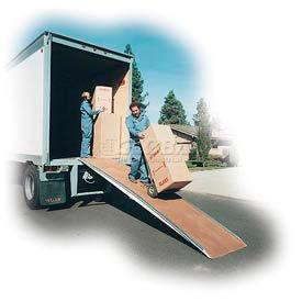 Vestil Fiberglass Truck & Van Walk Ramps